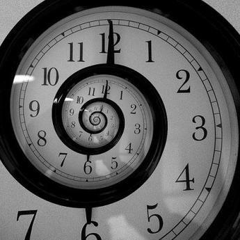 Le temps passe, et emporte tout sur son passage.