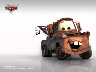 Martin de cars