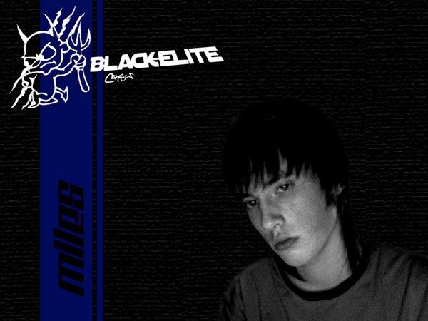 . ● Miles | 18 ans | ??? | Hardstyle | Blog ● .BlackEliteCrew™
