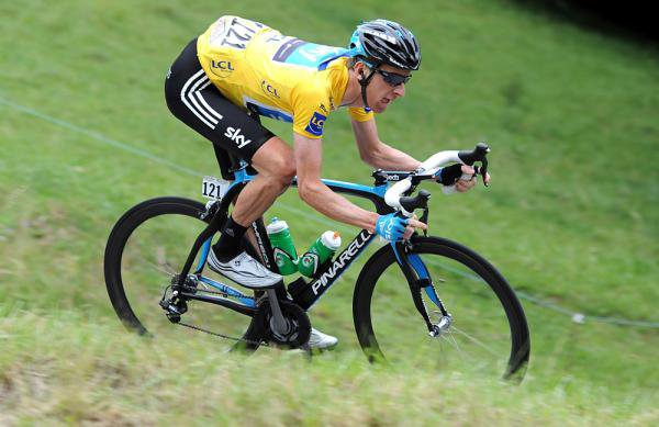 Critérium du Dauphiné: Rodriguez gagne..... enfin !