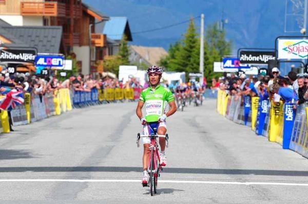 Critérium du Dauphiné: Un week-end 100% Rodriguez !