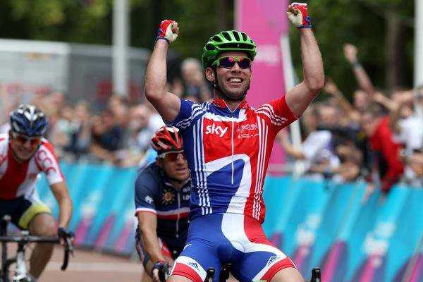 London-Surrey Classic: Cavendish prend date!
