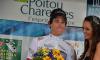 Tour du Poitou-Charentes: Sergent, un All Black tout en blanc !