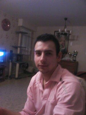 Julien GYREAS n°1
