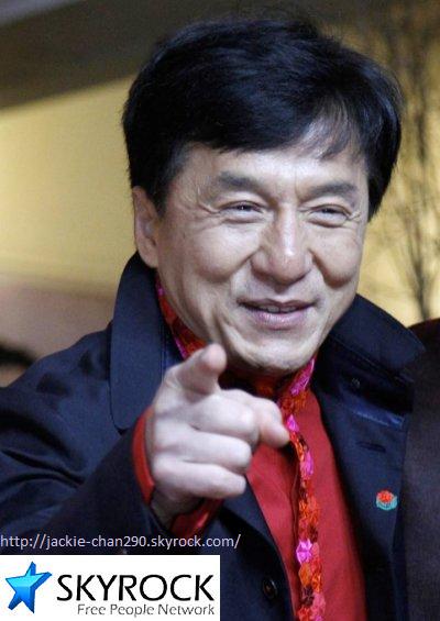 Mesage de l' équipe Jackie-Chan290
