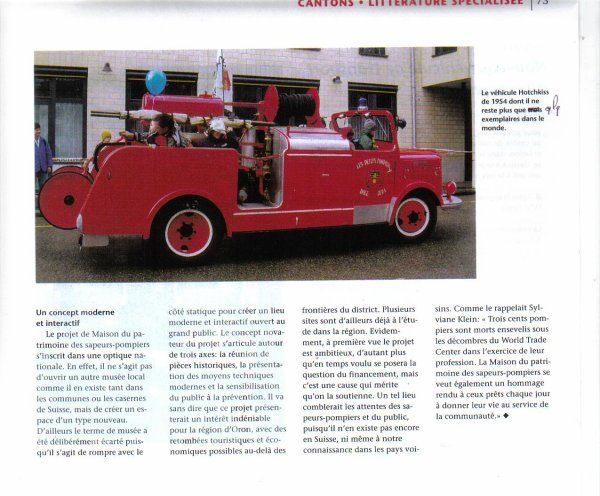 presentation du janvier 2008