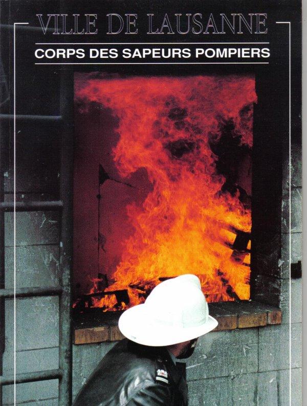 qlq brochures annuelles  de grands centre de secours   (divers annees)