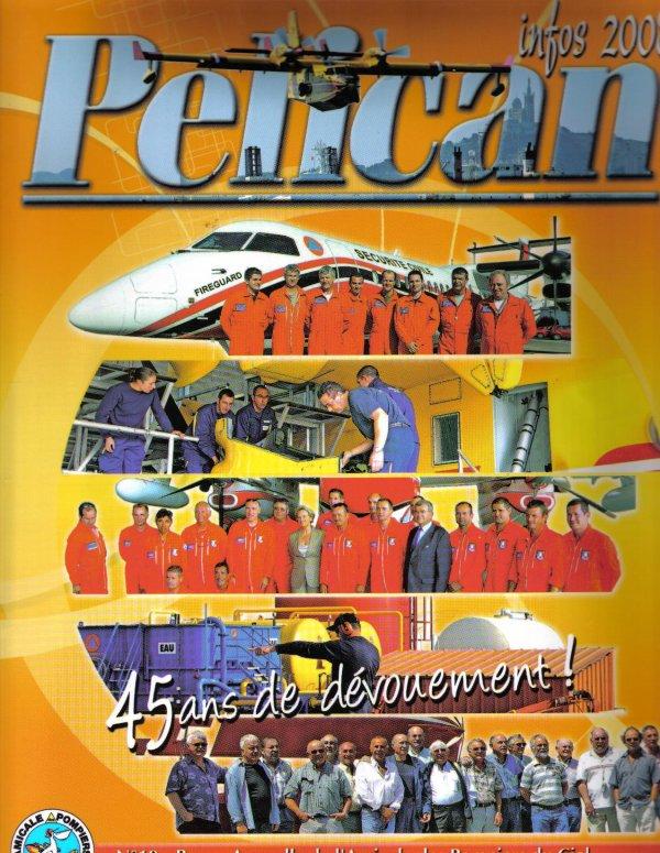 pelican infos 2008
