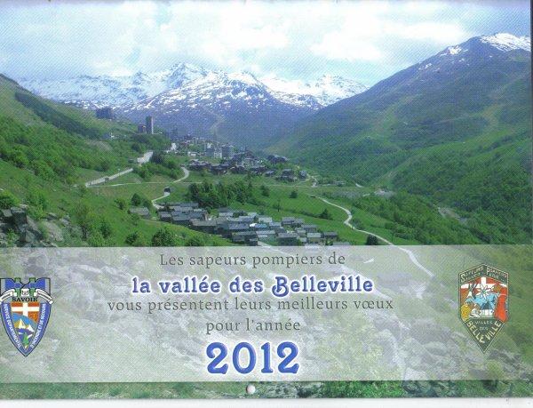 magnifique visite chez JO ancien cadre des SPV  dans la vallee des Belleville