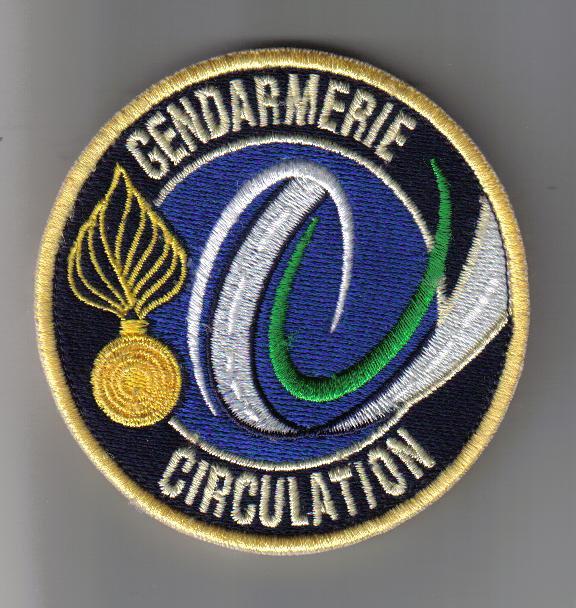 ecussons gendarmerie vaudoise