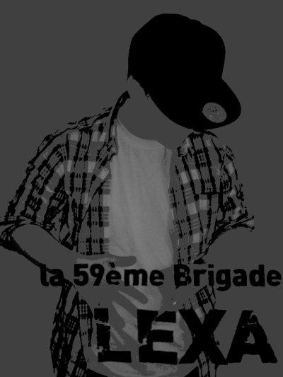 La 59ème Brigade vol.1