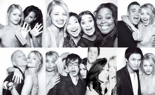 Glee groupe