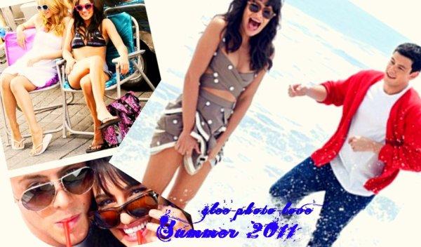 Welcome Summer 2011