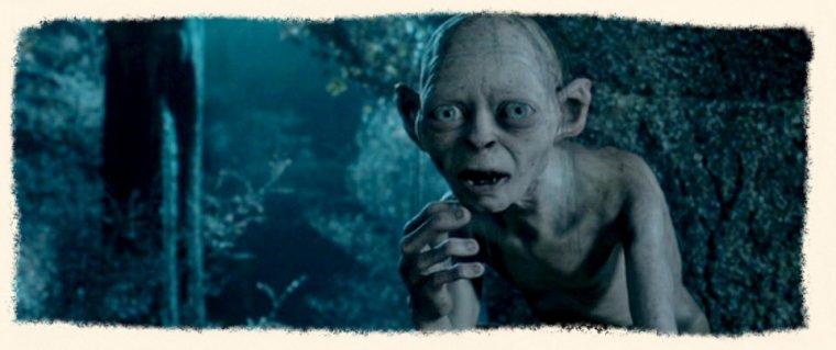 Sméagol / Gollum
