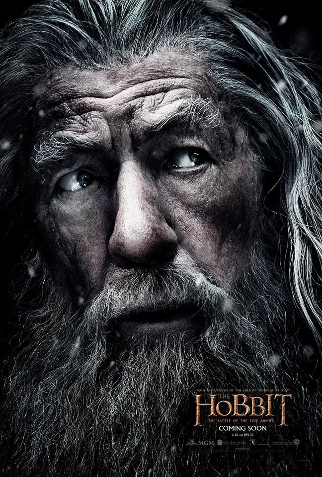 The Hobbit : Battle of The Five Armies