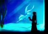 Doujinshi DGM : Kanda and Mermaid (Yullen) [partie 1]