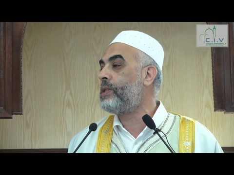 El Bachir Boukhzer m'a reconcilié avec l'islam