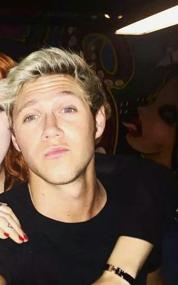 ►Niall James Horan