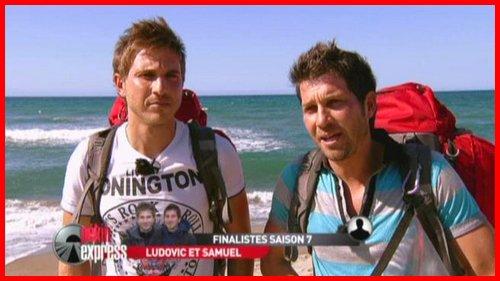 Le classement de la 4ème étape : Salaman Beach - Cervantes