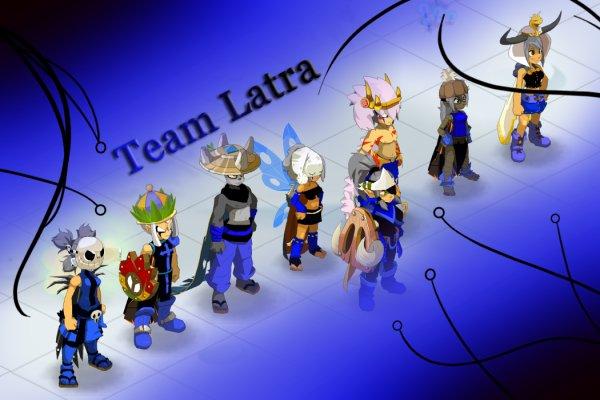 Team-Latra