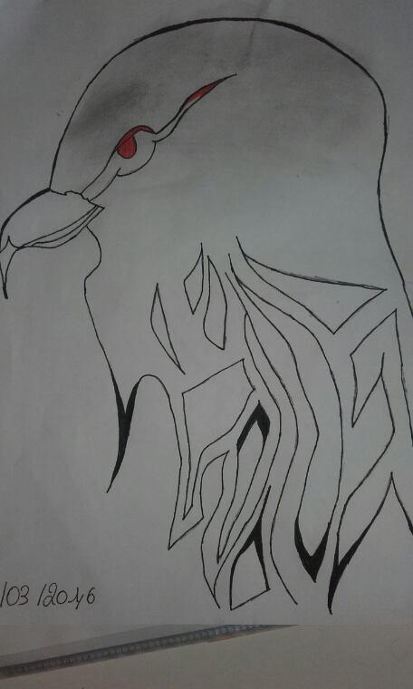 Autres dessins :)
