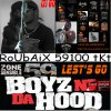 LION FACE&iziboyz59 / MACA-ZOE FT MAN-SY&IZI-SENSI- IZI GO LET'S GO  NEW SONG 2010 (2010)