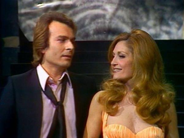 Dalida & Richard Chanfray