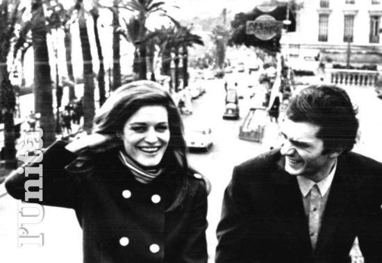 SAN REMO 1967 : Avant le festival