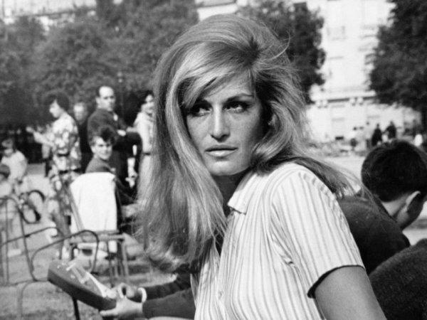 Dalida, Tenco, una storia maledetta (1966-1967)