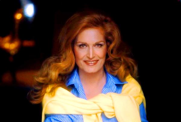 Dalida vers 1981