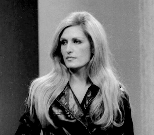 Dalida au Canada - 1975