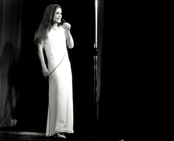 Dalida - Olympia 1971