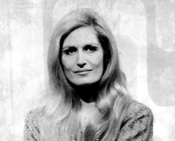 Dalida, splendide dans la seconde moitié des années 70