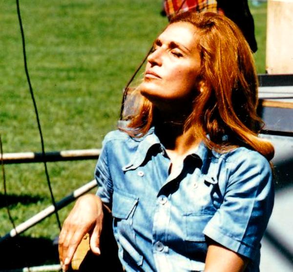 """Dalida : """"Le soleil est un peu mon frère..."""""""