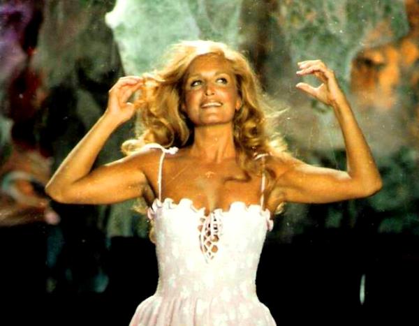 """Dalida à """"Midi première"""" en 1978"""