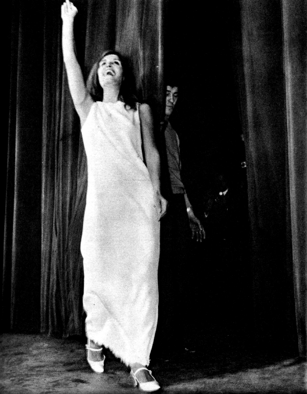 Dalida - Olympia 1967