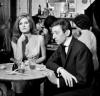 Dalida et Serge Gainsbourg - 1963