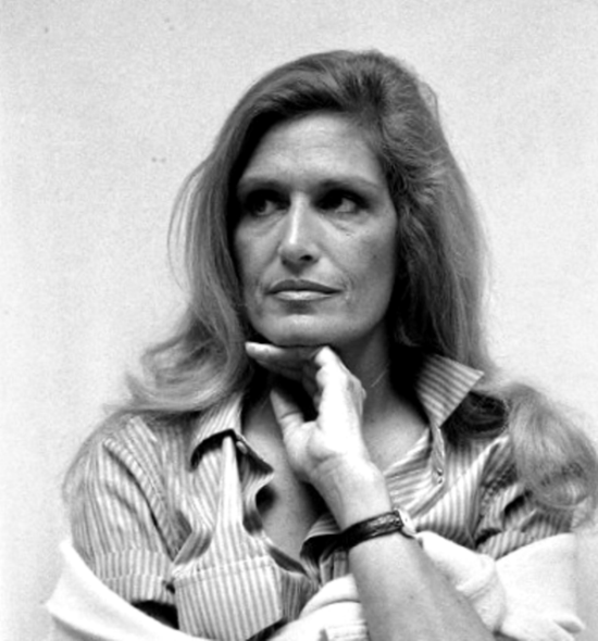 Dalida au musée Grévin - 1981