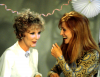 Dalida et Petula Clark