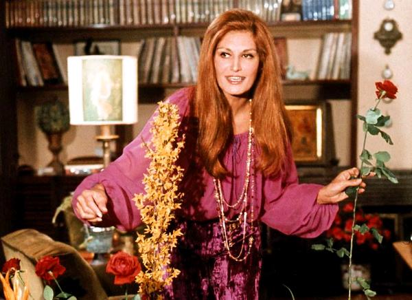 Dalida - 1971