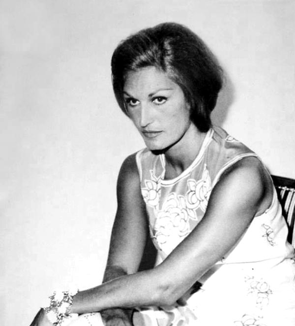 Dalida - 1970