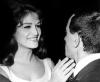Dalida et Charles Aznavour - Vers 1961
