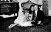Dalida et Lucien Morisse - Vers 1959