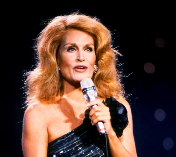 Dalida en Allemagne - 1984