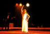 Dalida vers 1973
