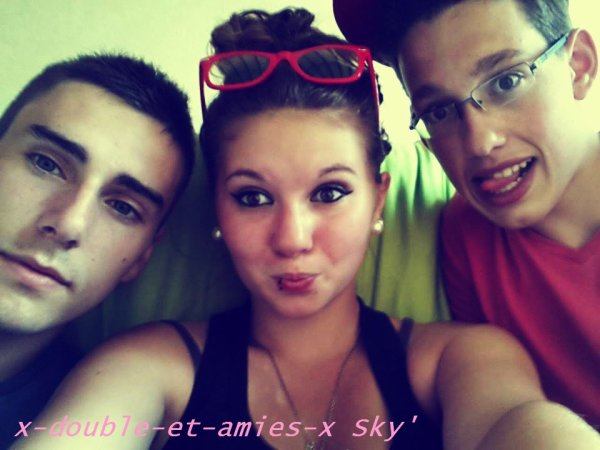 Mes amours <3 <3