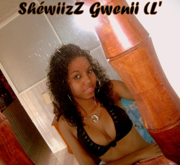 PwiincesS Gwenii