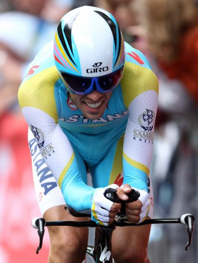 Astana (les 9 meilleurs coureurs)