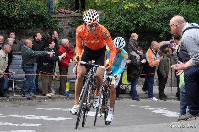 Euskaltel Euskadi (les 9 meileurs coureurs)