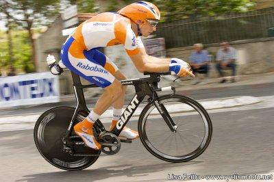 Rabobank (les 9 meilleurs coureurs)